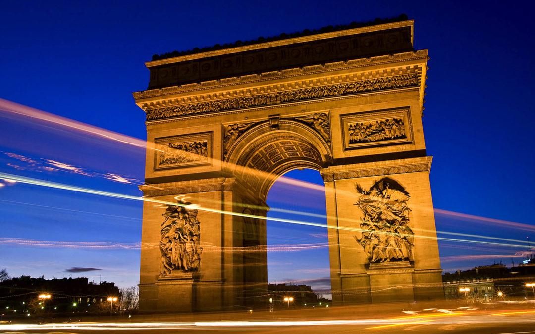 Toujours plus de touristes à Paris, l'essor des visiteurs asiatiques