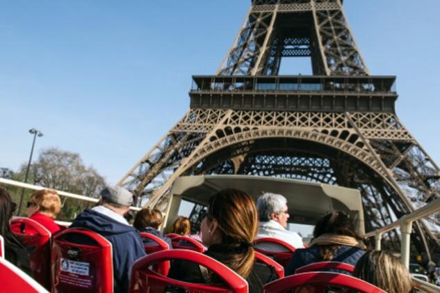 Tourisme à Paris : un nouveau record en vue ?