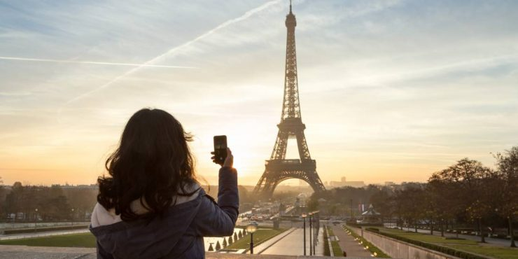 Tourisme: Paris élue destination la plus populaire au monde